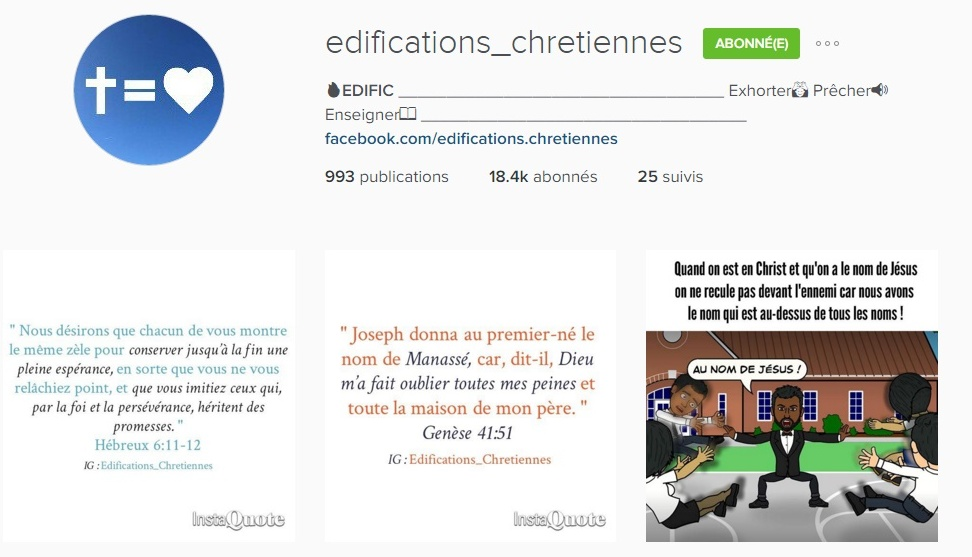 edifications-chretiennes