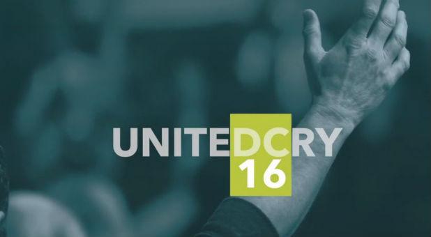 United-Cry