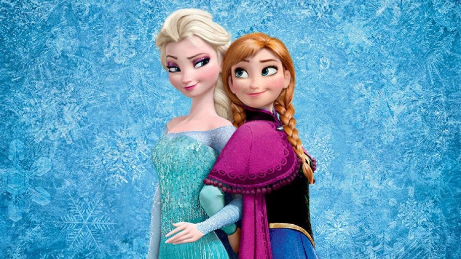 Image la reine des neiges - Elsa la reine ...