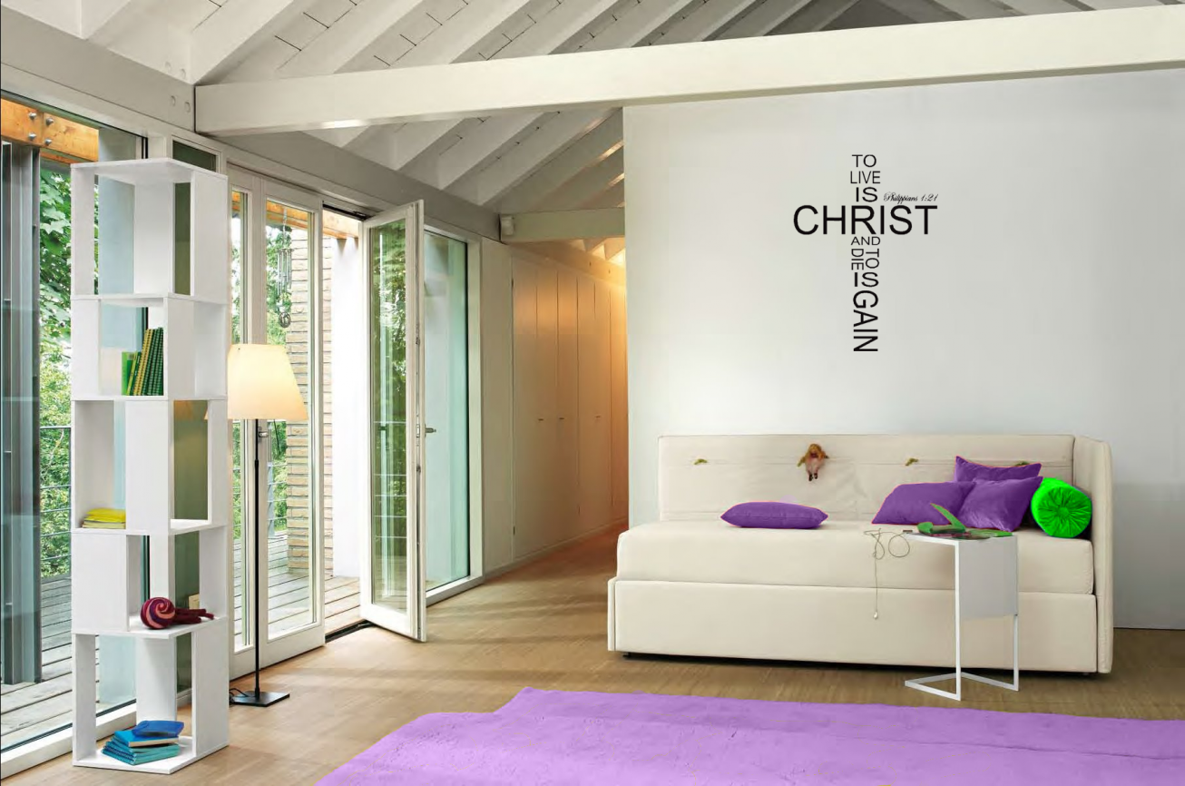 décoration-chrétienne