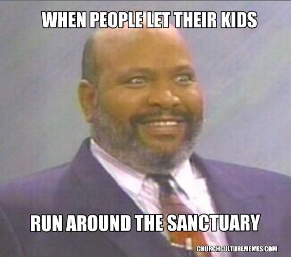 church-kids