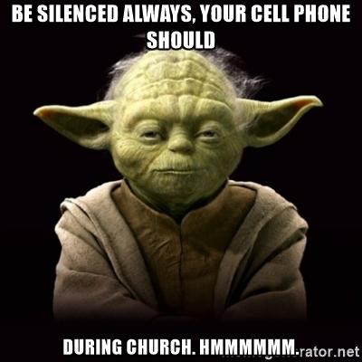 church-phone