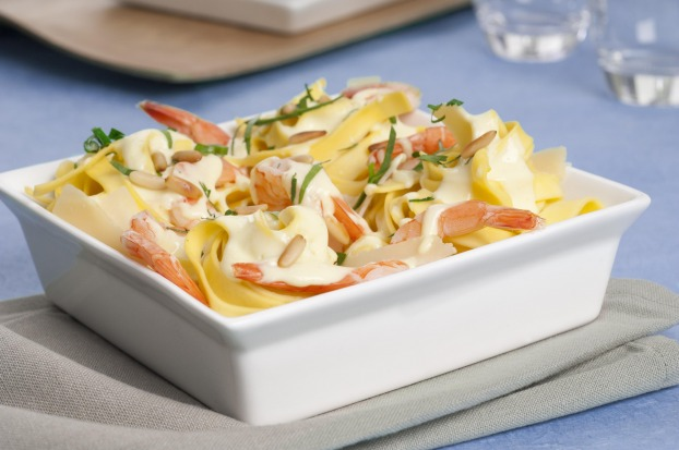 tagliatelles-aux-crevettes-et-au-parmesan