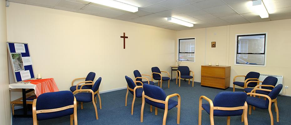 christian-prayer-room