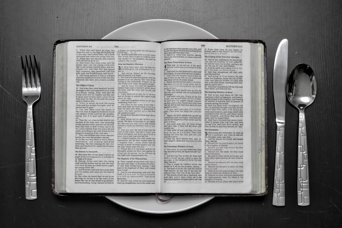 comment jeuner bible r gime pauvre en calories. Black Bedroom Furniture Sets. Home Design Ideas