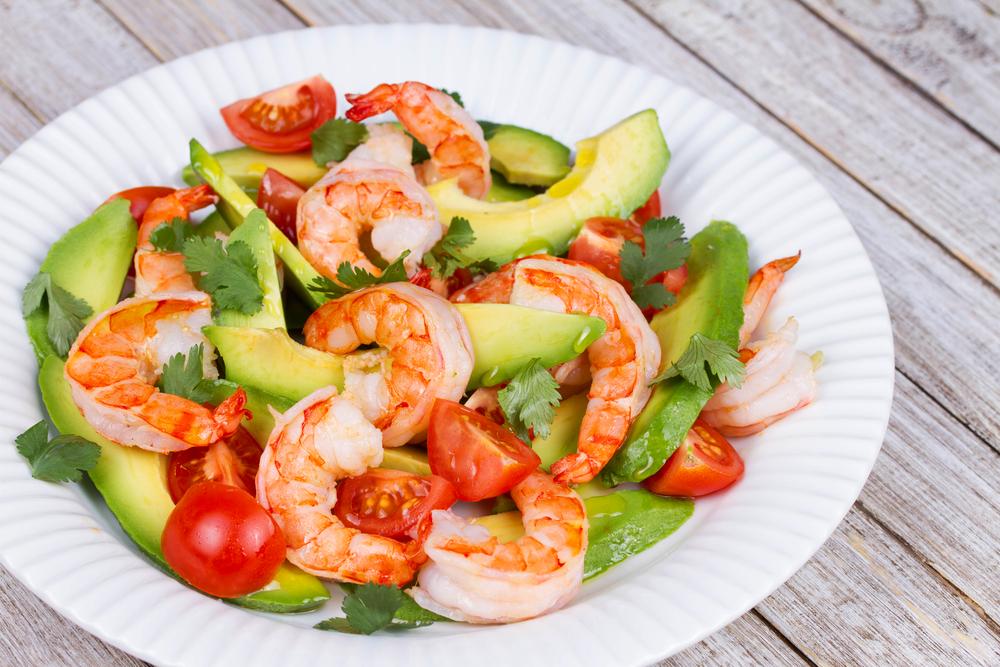 recette-salade-avocat-crevettes