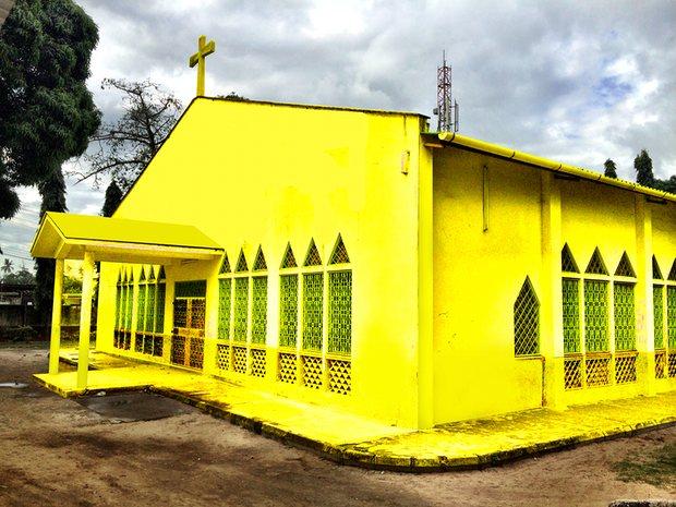 yellow-church-kenya
