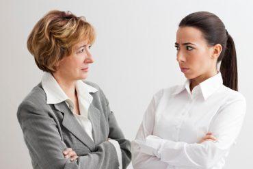 7 façons de gérer un conflit avec son patron