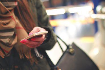 5 applications pour vous aider à décrocher de votre téléphone