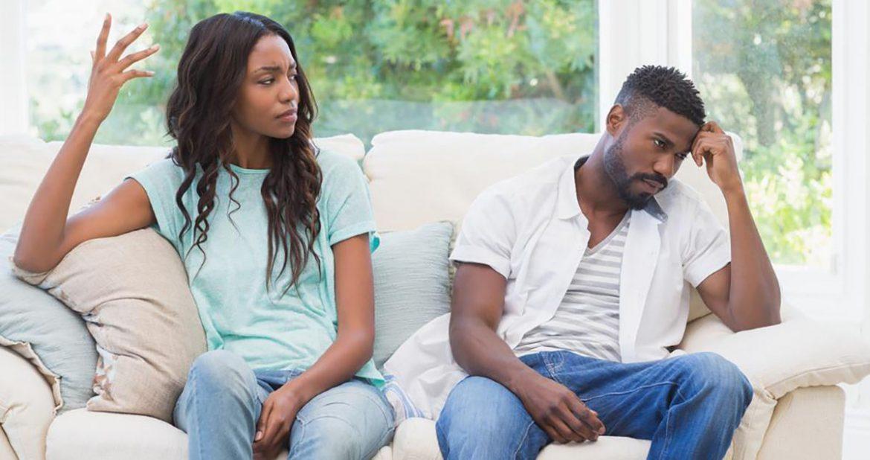 black-couple