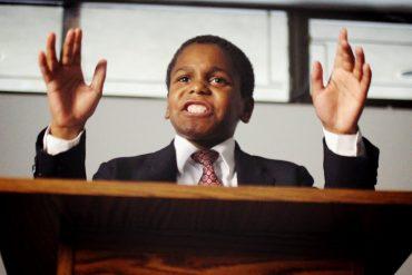Sondage: que pensez-vous des enfants prédicateurs ?