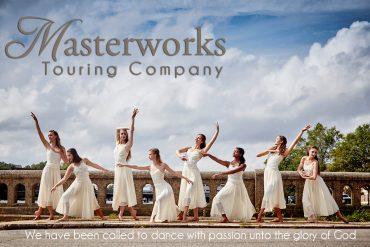 Etats-Unis: un ballet pour Dieu dans une école de danse classique !