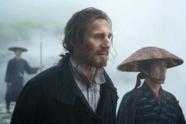 Silence, le nouveau film de Martin Scorsese sur des missionnaires chrétiens du XVIIè siècle
