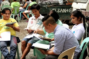 Philippines : le mois de Janvier est déclaré comme «mois national de la Bible» !