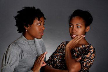 3 choses à ne jamais dire à un ami dans le péché !