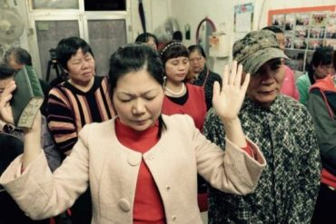 Chine : 6 chrétiennes arrêtées pour avoir organisé une étude biblique !