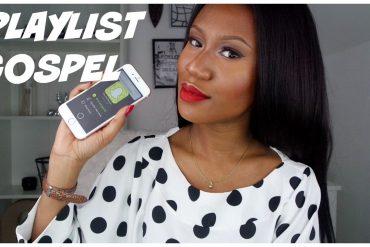 Découvrez la playlist gospel de la youtubeuse chrétienne Tiny & Brown !