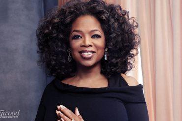 Oprah Winfrey et d'autres célébrités prêteront leur voix au film d'animation chrétien «The Star»