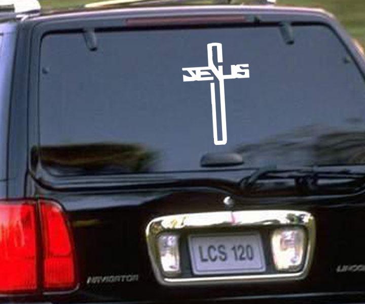 jesus-croix-voiture