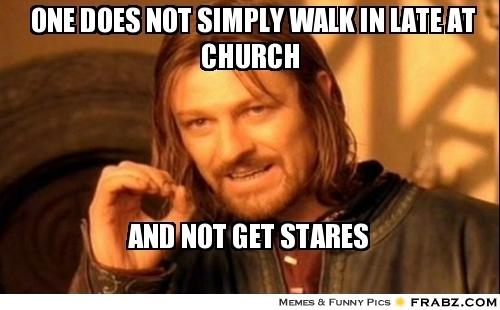late-church