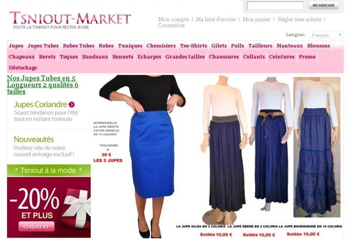 tsniout-market