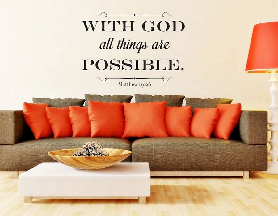 décoration chrétienne: 10 boutiques en ligne pour sa maison ... - Decorer Sa Maison Virtuellement Gratuit