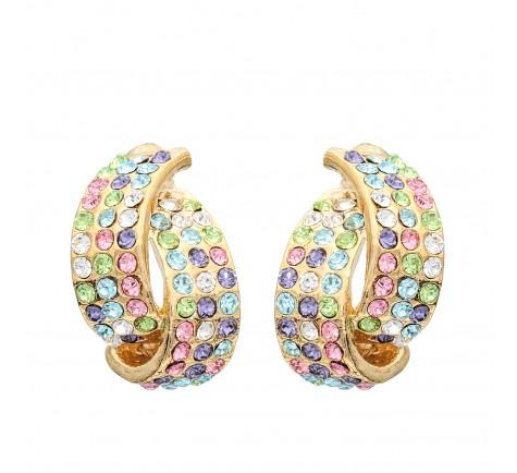 boucles-d-oreilles-avec-cristaux-type-swarovski-multicolore