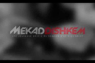 Jeu Concours: Tentez de remporter deux places pour le concert des Mekaddishkem