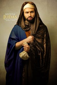 Judas-600x900