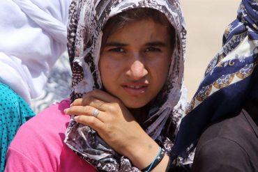 Le reporter Frédéric Pons raconte l'enfer vécu par les femmes chrétiennes sous Daesh