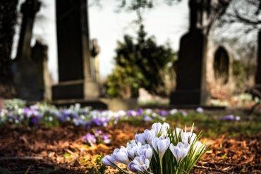 10 versets bibliques sur la mort
