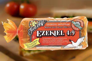 «Food for life» : l'entreprise qui propose des produits de boulangerie inspirés de recettes bibliques !
