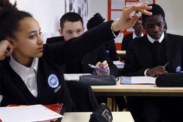Sondage : êtes-vous pour ou contre le port de l'uniforme à l'école ?