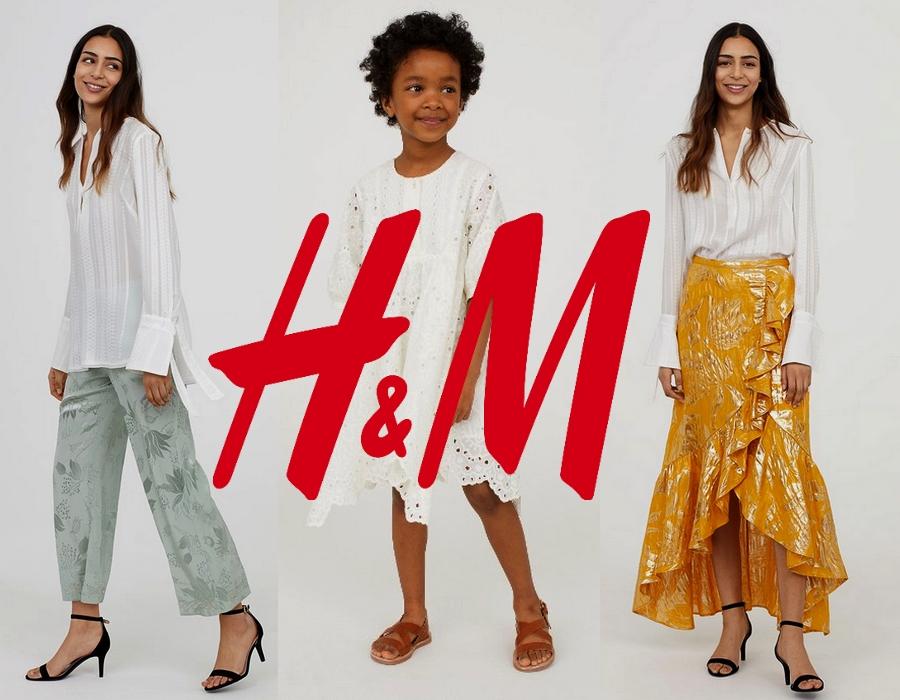 modesty fashion h m lance sa premi re collection de v tements pudiques chr tiens lifestyle. Black Bedroom Furniture Sets. Home Design Ideas